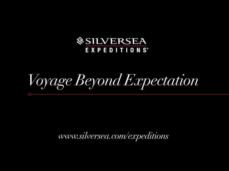 SilverSea: YouTube and marketing content