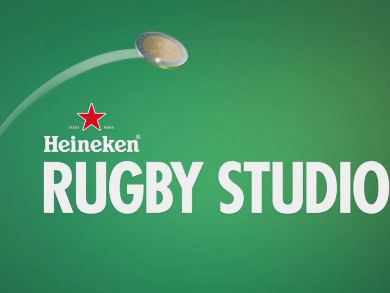 Heineken: Case study and pitch reel