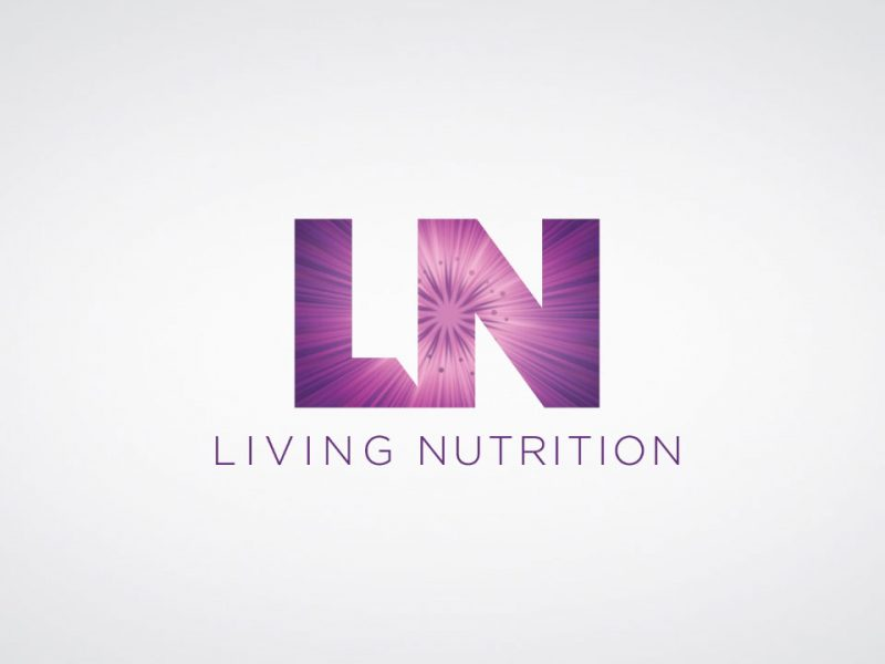 Living Nutrition: Product launch